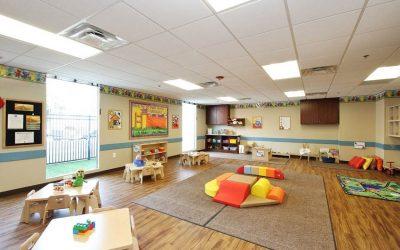Daycare Design Spotlight: Primrose School of Buckhead