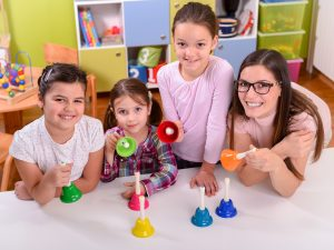 Commercial Development for Child Care Centers