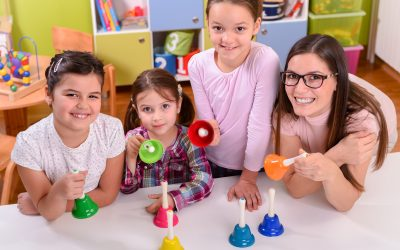 Childcare in Commercial Development: 5 Reasons to Include It