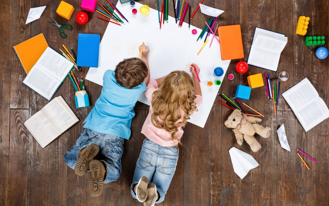 How to Choose the Right Child Care Center Floor Plans for Your Facility