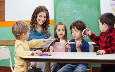 The Basics of Budgeting for Starting a Childcare Center